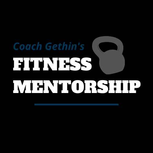 coach gethin's fitness mentorship